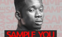 Mr Eazi – Sample You (Prod By GuiltyBeatz)