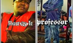 Heavy K ft Professor- Beautiful War (Original mix)
