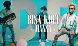 MUSIC: Bisa K'Dei – Mansa