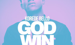 MUSIC : KOREDE BELLO – GODWIN HQ.WAV