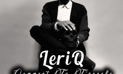 MUSIC : LERIQ – Comment Tu T'appelle – ft. Burna Boy, Dammy Krane, Mojeed & Ozone [HQ]