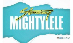 MUSIC : STONEBWOY – MIGHTYLELE (Prod. Beatz Dakay) HQ
