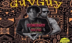 Stonebwoy feat Bisa Kdei – Guy Guy