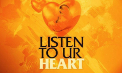 Donzy- Listen To Your Heart
