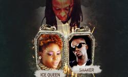 Edem ft Ice queen , Lil shaker – Koene
