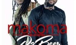 MUSIC : R2BEES – MAKOMA HQ