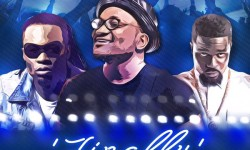 MUSIC: MasterKraft ft Flavour & Sarkodie -Finally