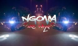 Nogoma  – Afe Nkap