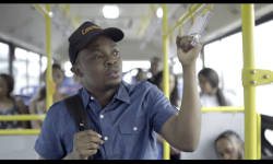 MUSIC : Olamide- I Love Lagos