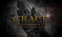 Stonebwoy- By Grace