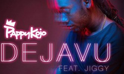 Pappy Kojo ft Jiggy – Dejavu