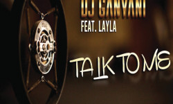 Dj Ganyani ft Layla – Talk To Me (Full version). HQ