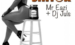 Mr Eazi Ft DJ Juls – Shitor (Prod. by Juls)