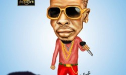 Shatta Wale – Our Names (Prod. by Shatta Wale)