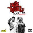 Lil Kesh ft. Wale – Cause Trouble pt. 2 (Prod. Pheelz)                    […]