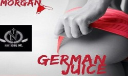 Cynthia Morgan – German-Juice (Prod. By Tony Ross)