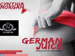 Cynthia-Morgan-–-German-Juice-Art