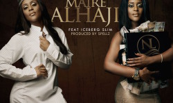 Maire ft Iceberg Slim – Alhaji (Prod By Spellz)