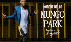 Korede Bello -Mungo Park (Prod By Don Jazzy)