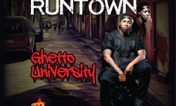 Runtown ft Wizkid- Lagos To Kampala (ghetto university Album)