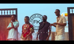 FrenchKiss Dj – HighLove feat BoatzmadeIT X Mr Eazi X Eugy (Prod. By BoatzmadeIT)