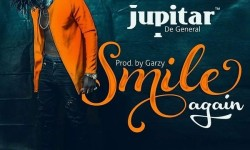 Jupitar – Smile Again (Prod. By Mix Masta Garzy)