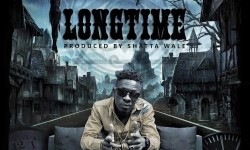 Shatta Wale – Long Time. HQ