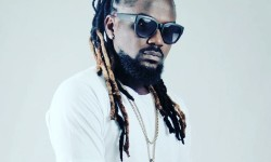 Samini Bubble It. (Prod. by Gafacci )HQ