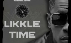 Shatta Wale -Likkle Time (Prod. By Da Maker)