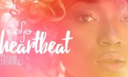 Efya ft E.L -Heart Beat