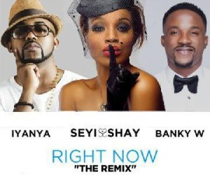 Right-Now remix