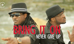 #Exclusive P-Square ft David Scott- Bring It On