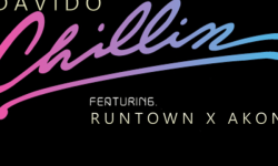 Exclusive : Davido ft Akon & Runtown – Chillin HQ