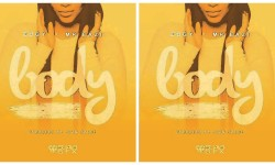 Eugy ft Mr. Eazi – Body [Prod. by Team Salut]