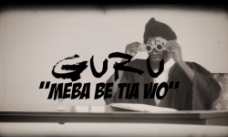 Guru – Meba Be Tia Wo ft Lil Win (Prod. by Tipsy)