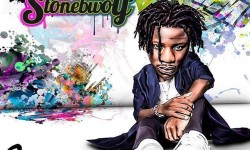 Stonebwoy – People Dey