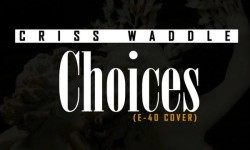 Criss Waddle -Choices (E-40 Cover)