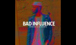 Jovi – Bad Influence ft. Reniss (Produced by Le Monstre)
