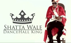 Shatta Wale – Dancehall King (Prod by Da Maker)