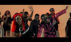 Raj – Obe Baba RMX Ft. Stella Mwangi