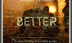 #MalawiMusic : Gwamba Ft Emm Q and Tammy- Better