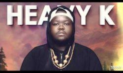 Heavy-K ft Professor x Mpumi – uMoya