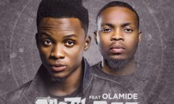 Spotless – Take Am (Remix) Ft. Olamide