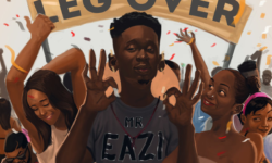 Mr Eazi – Leg Over (Prod. E-Kelly) HQ