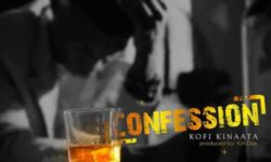 Kofi Kinaata – Confession (Prod By Kin Dee)