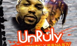 Omar Sterling x Burna Boy – Unruly HQ
