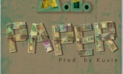 A.I.-PAPER-(Prod by Kuvie) HQ