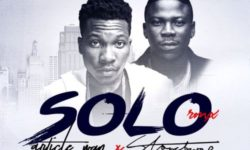 Article Wan Ft StoneBwoy – SOLO Remix (Prod. By Article Wan )
