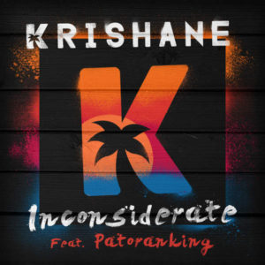 Music Download]: Krishane ft  Patoranking – Inconsiderate