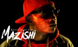 Audio | Khaligraph Jones – Mazishi |HQ